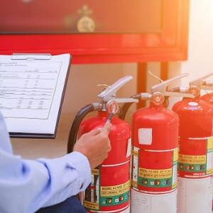 Fire Extinguisher Inspection Hillsborough Fire Equipment Tampa, FL