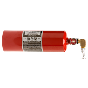 Mini-Guard Extinguishers