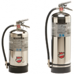 Wet Chemical – Class K Fire Extinguisher