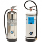 Water & Water Mist Fire Extinguisher